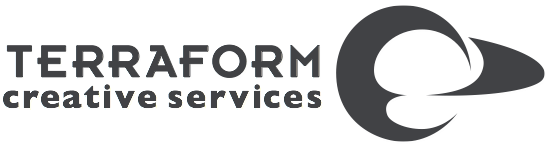 Terraform Creative Services Logo