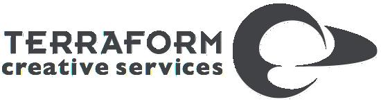 Terraform Creative Services Logo